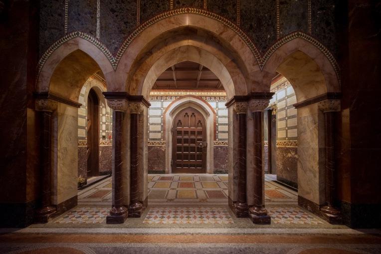 Fitzrovia Chapel - Wonderful Wedding Supplier - Little Tree Wedding (6)